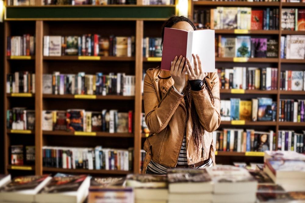 Las Mejores Librerías de segunda mano de Madrid