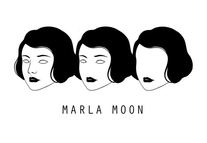 Marla Moon Tatuadora Madrid