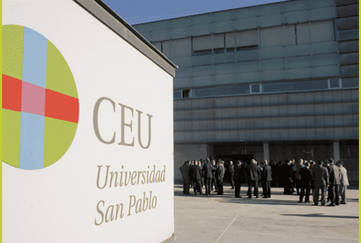 UNIVERSIDAD CEU SAN PABLO MADRID