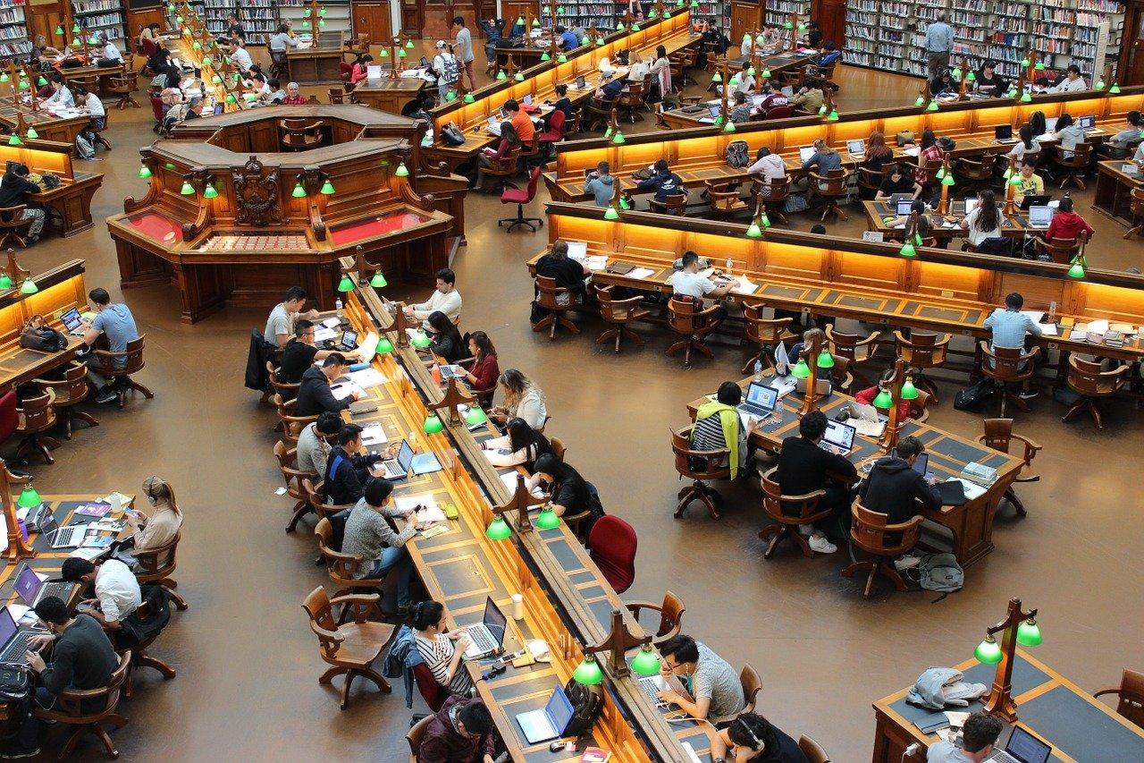 listado universidades privadas en madrid