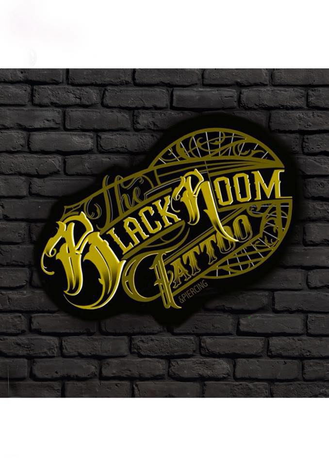 the black room tattoo Madrid