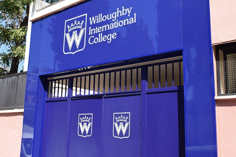 willoughby college macarena colegio privado madrid