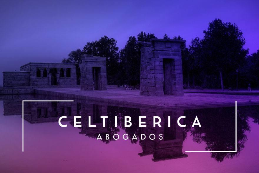 CELTIBÉRICA ABOGADOS LABORALES EN MADRID