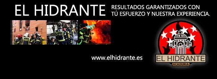 EL HIDRANTE