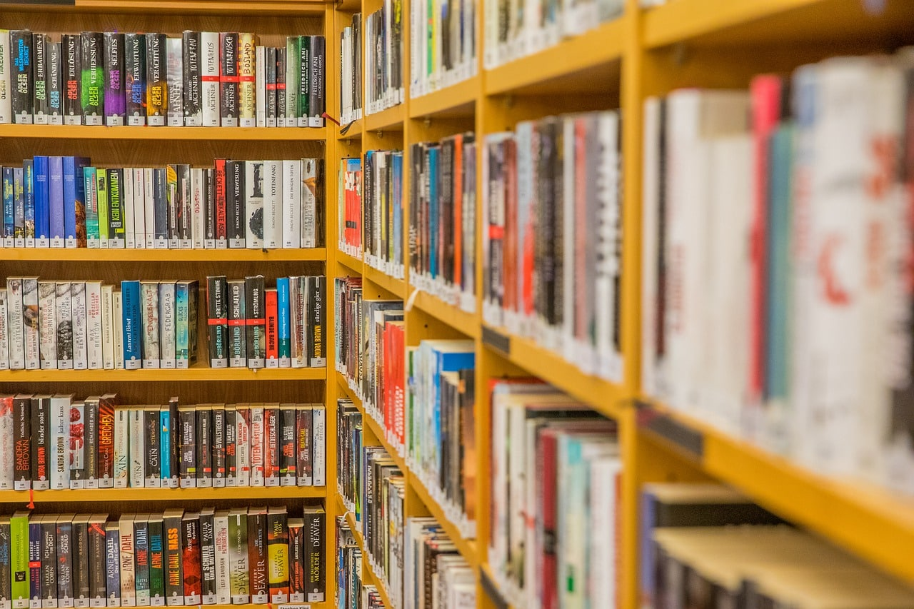 Las Mejores Librerías en Madrid