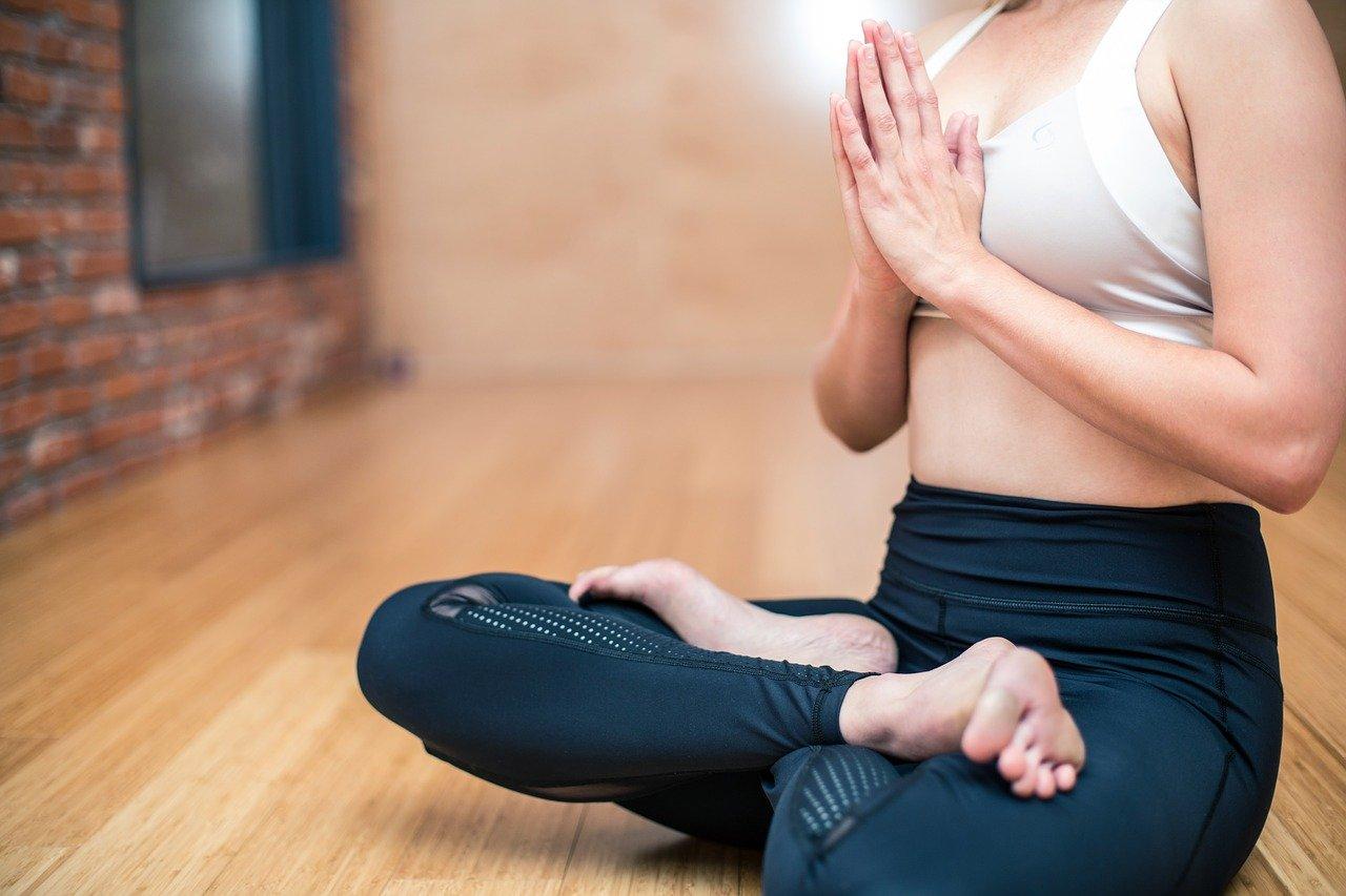 Los Mejores Centros de Yoga en Madrid