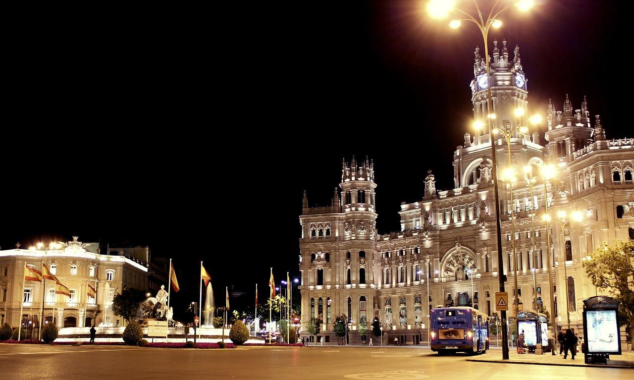 Los Mejores Planes Originales en Madrid