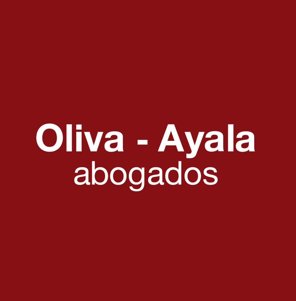 OLIVA AYALA abogados penalista madrid