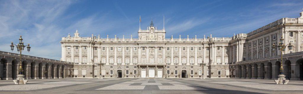PALACIO REAL DE MADRID museo gratis hoy