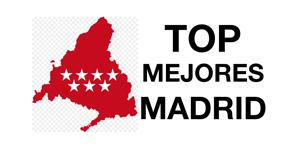 TOP Mejores Madrid