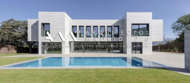 arquitectos madrid 2.0 opiniones