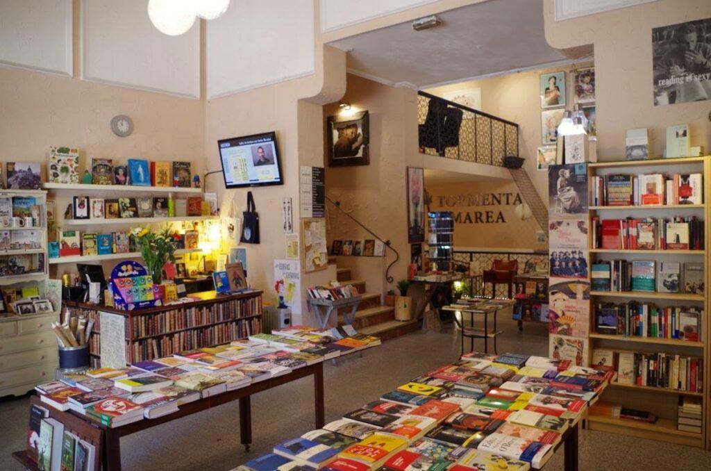 librería cervantes y compañía madrid