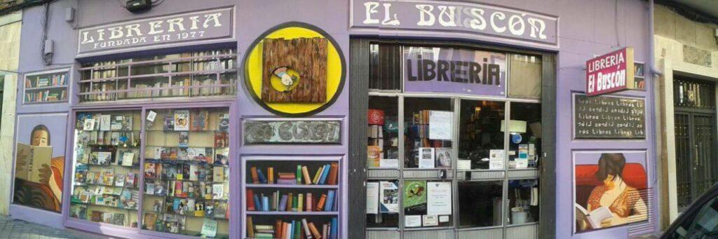 librería el buscón madrid