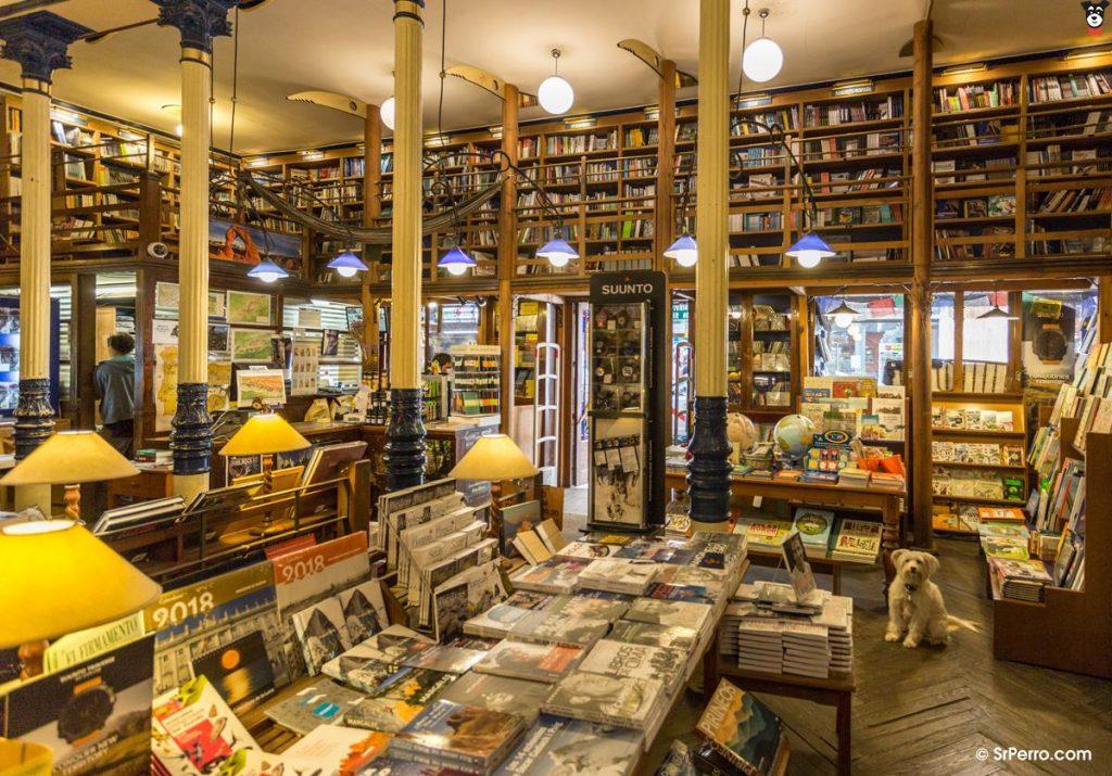 libreria desnivel especializada madrid