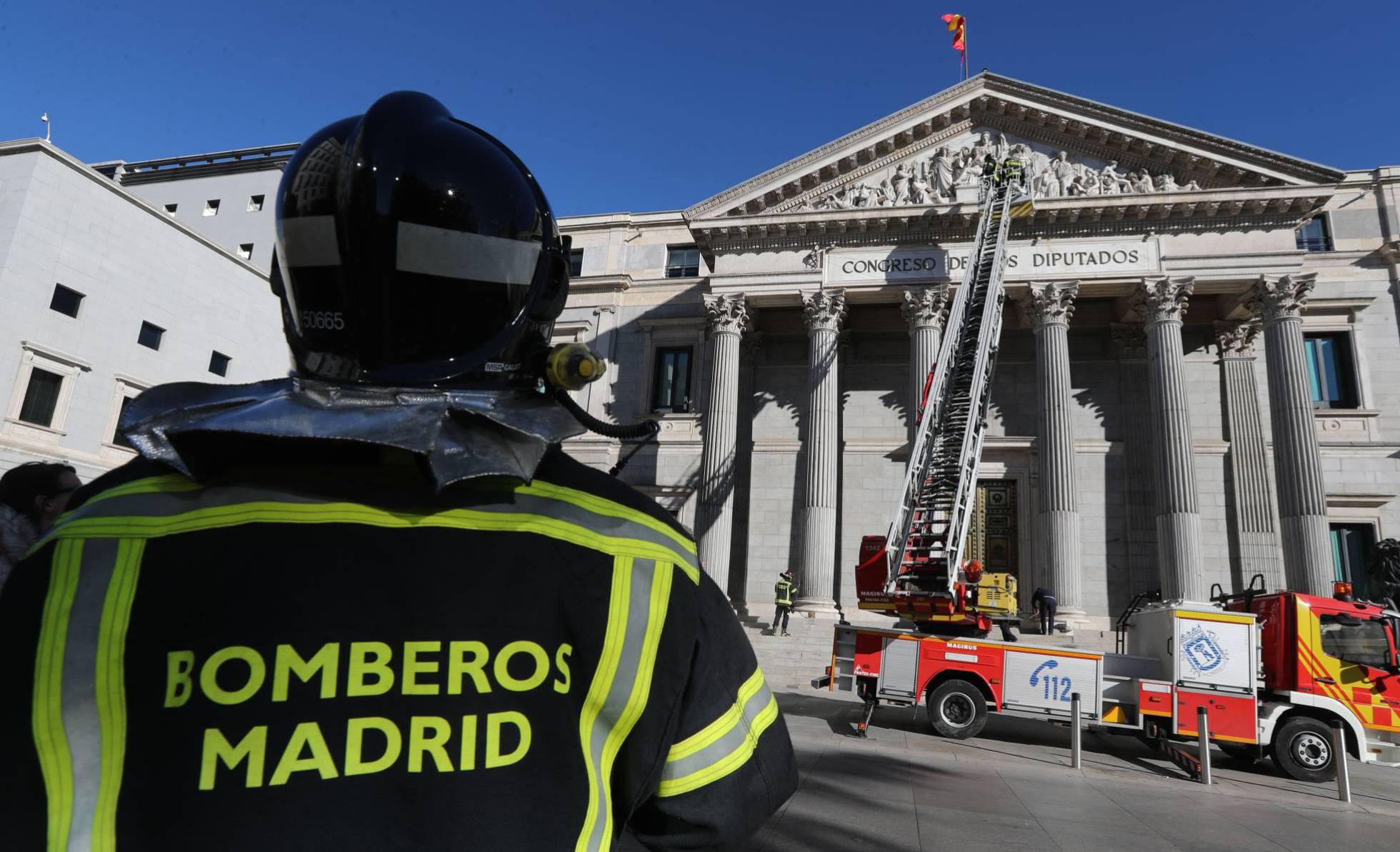 mejores academias de bomberos de Madrid