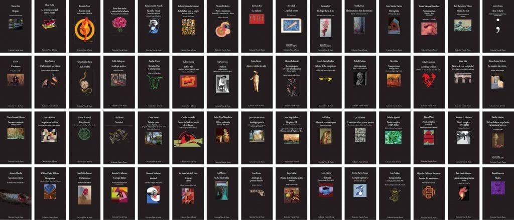 visor libros librería madrid