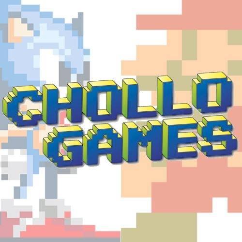 Chollo Games Madrid
