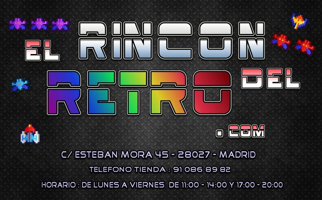 El Rincon Del Retro