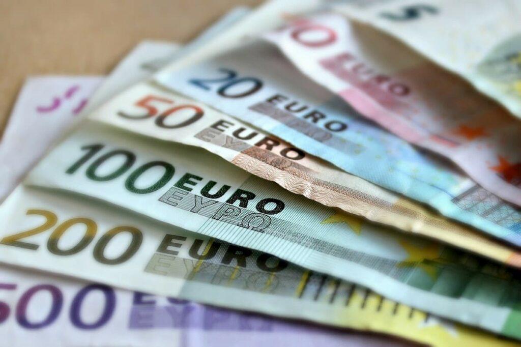 Euro Exchange Spain