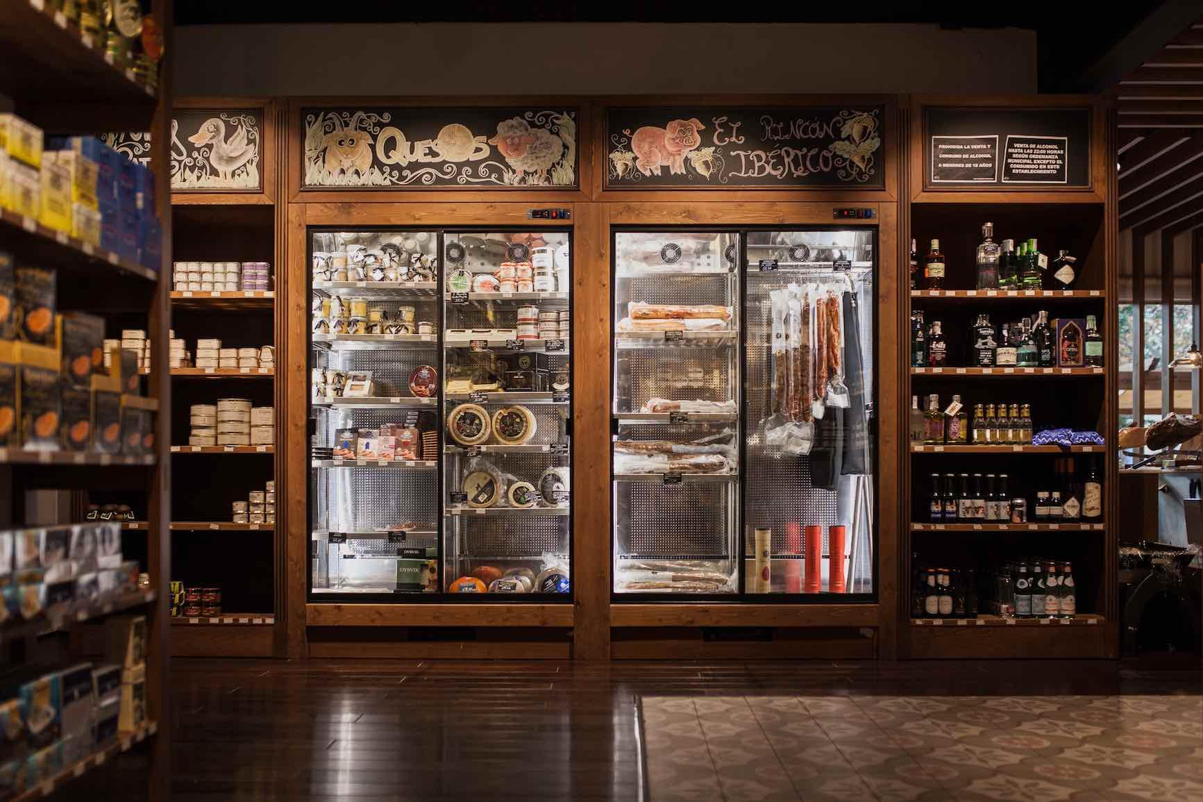 Mejores Tiendas Gourmet en Madrid