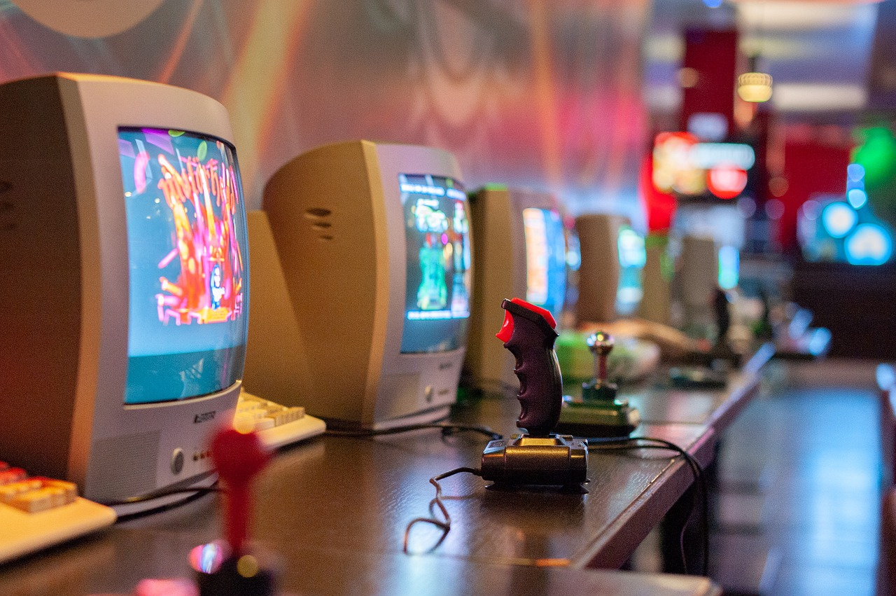Mejores Tiendas de Videojuegos en Madrid