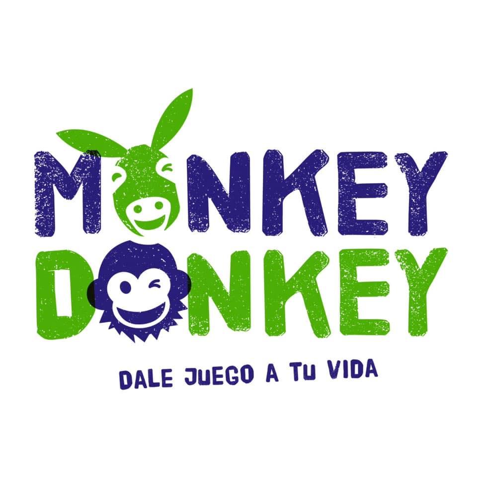 Monkey Donkey Madrid