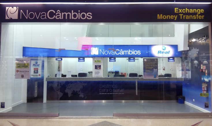 Novacambios Exchange