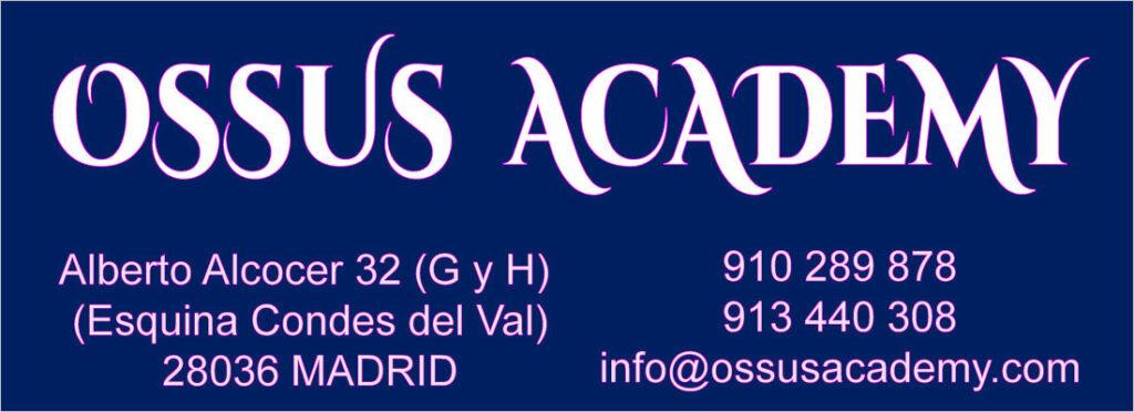 Ossus Academy