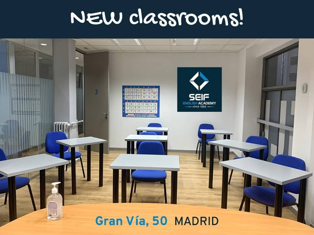 Seif Madrid