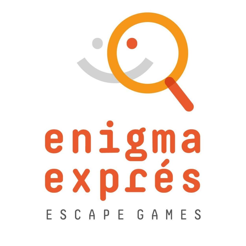 enigma express madrid